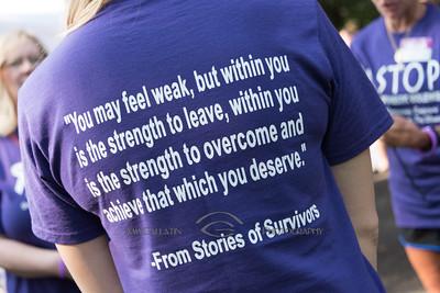 SOFIA 2016 Walk Against Domestic Violence