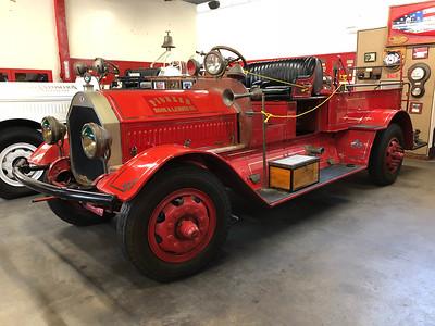 San Diego Fire Museum-2018