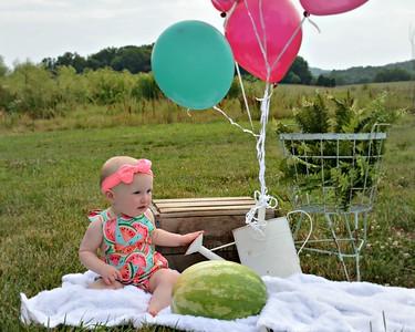 Addison 1 year