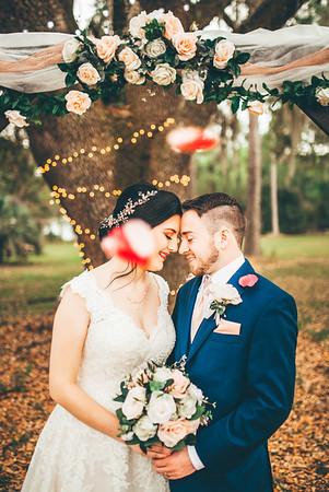 Alyssa + Casey's Wedding!
