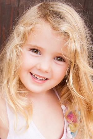 Maddie Stiles close up series 09142013