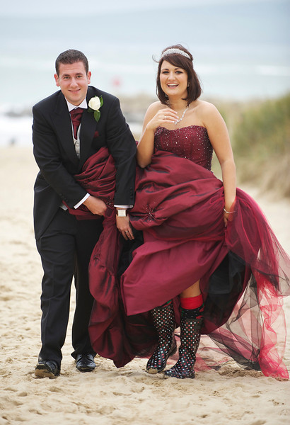 Wedding Photography Bournemouth Dorset