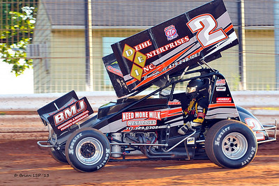 Zepp's Williams Grove 07262013