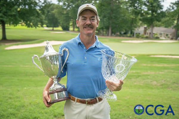 34th NC Senior Amateur Championship