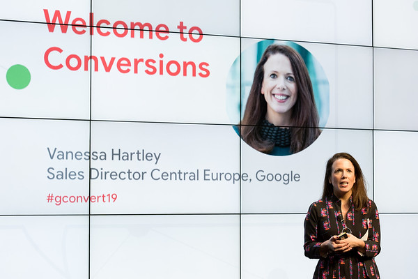 Conversions Summit 2019