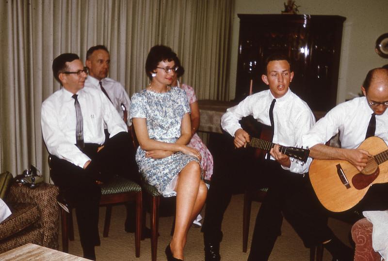 1964 Bowers Guitars