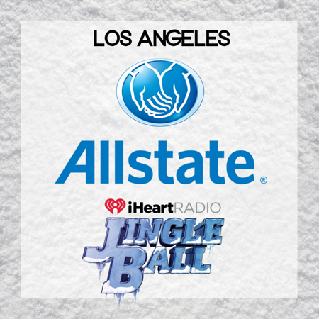 12.04.2015 - Jingle Ball - iHeart Radio - Los Angeles, CA presented by Allstate
