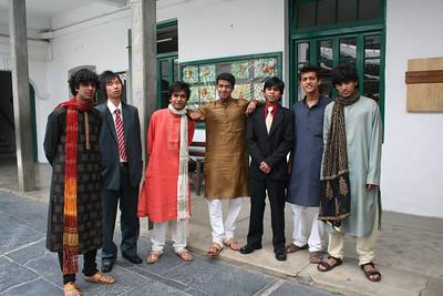 2008-05 Baccalaureate