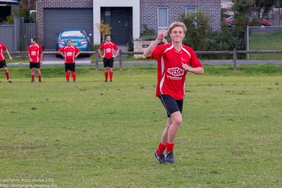 Gymea-Churches Football All Age