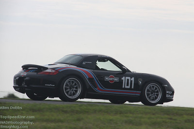 ARCA Weekend and US Drift@NJMP Sun July 28 2013