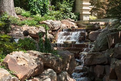 060714 Arboretum - The Summer Solution