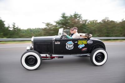 Coker Tire Challenge 2012--Friday