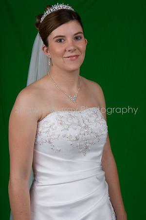 Sarah's Bridal Portrait Session