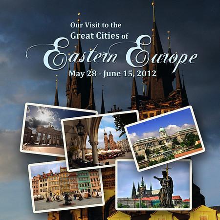 2012 - Eastern Europe