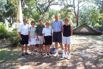 Savannah, Georgia 2003