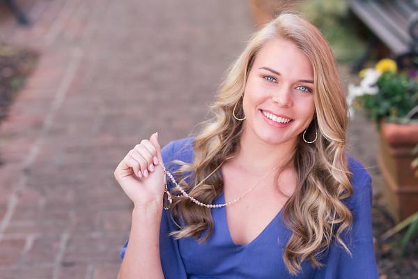Senior Session | Lindsay Martin | Sweet E Photography