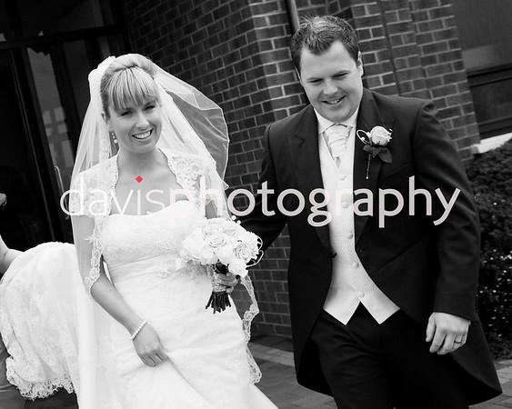 Debbie & Keith Wedding Photography