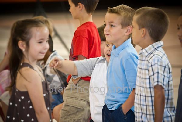 Keenburg Kindergarten Graduation 05-23-11