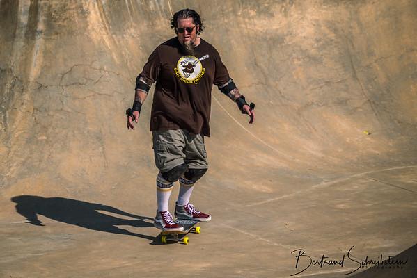 Lake Fairfax Skatepark 8-5-18