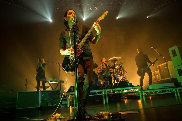 Placebo @ Metropolis 2014.10.13