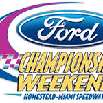 Ford 400 - Homestead Miami Speedway