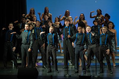 Choir 2018-2020
