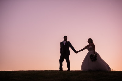 Brian + Cassie | Wedding
