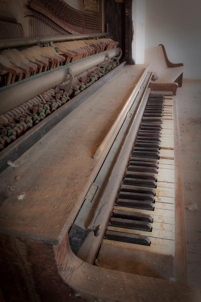 No more Hymns