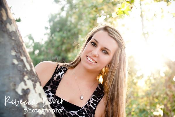 Ashleigh . Senior