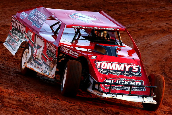 Clarksville Speedway 9-7-19
