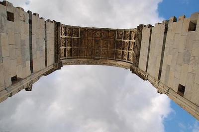"""Il Facciatone"" - der beste Ausblick auf Siena / ""Il Facciatone"" - the best view of Siena"