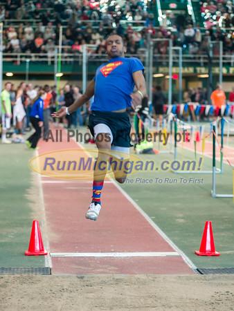 MITS 2015 - Boys long jump