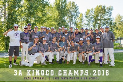 KINGCO Championship | May 10  |  LW vs  Mercer Is
