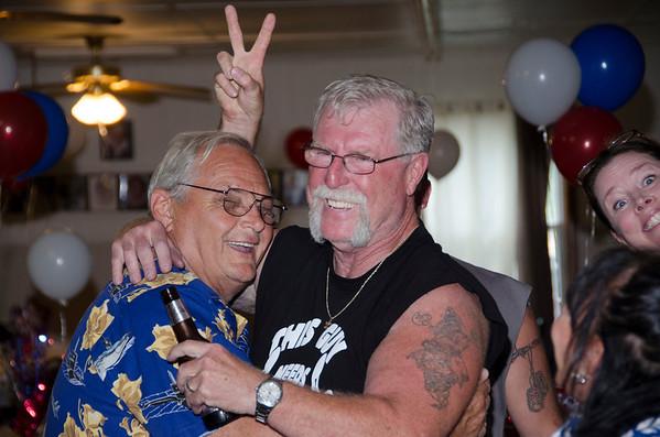 Jacks 65th Birthday Party