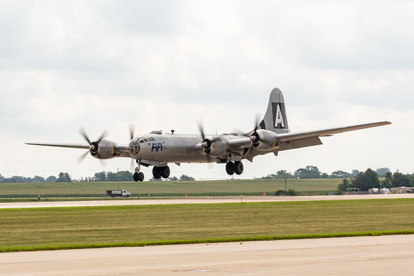 Heavy Bomber Weekend Janesville WI