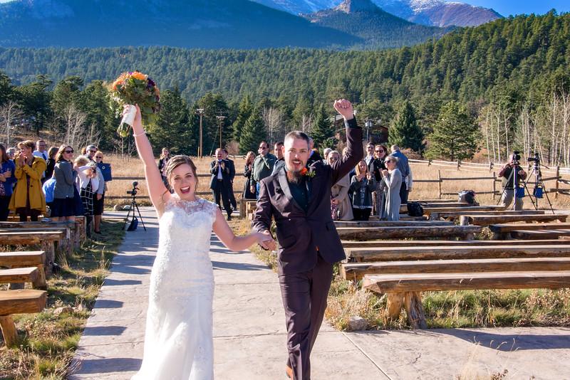 Teresa and Kasey Wedding