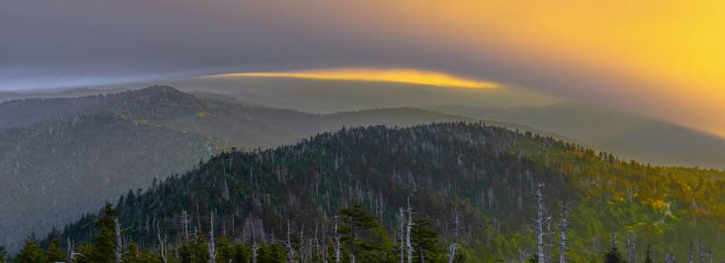 Smoky Mountains 109