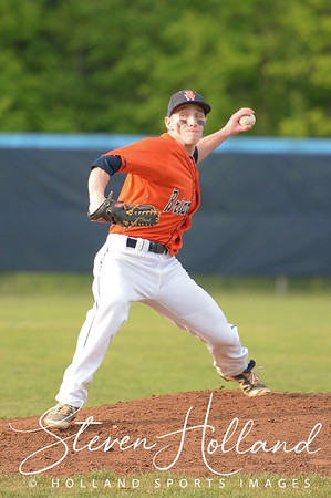 Baseball - Varsity: Stone Bridge vs Briar Woods 5.10.2016 (by Steven Holland)