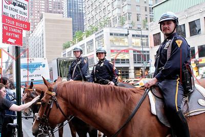 NYPD Photos