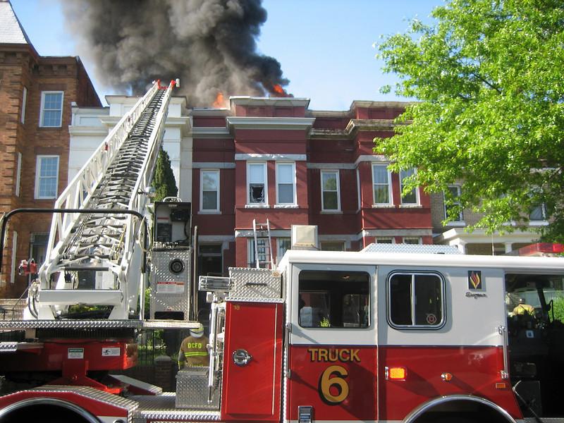 Kenyon St Fire on #1 (10)