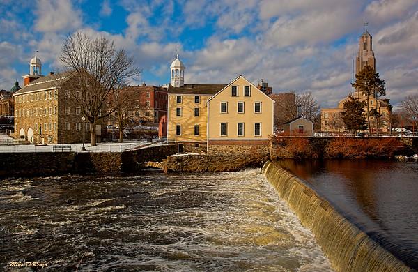Rhode Island Landscapes
