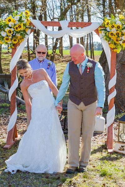 Edwards Wedding