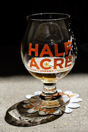 Half Acre Brewing