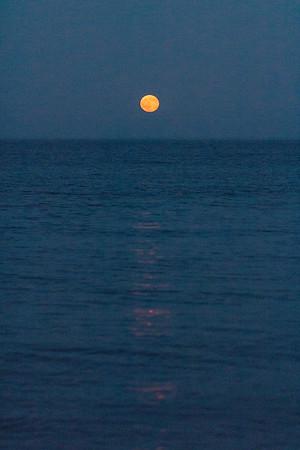 7.20.16 Moon Rise