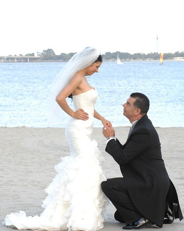 mirtha and Juan wedding 2011