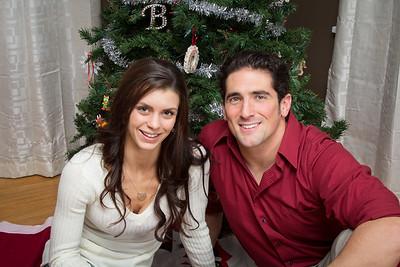 Brittany & Jason