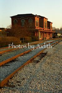Kent, Ohio Scenes