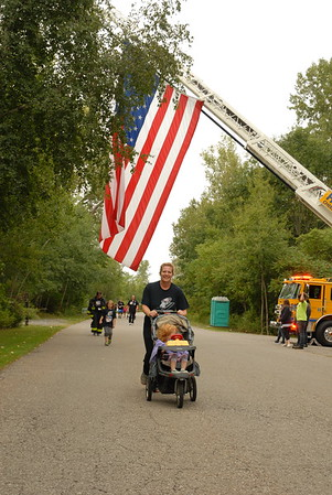 2018 Tunnel to Towers 5K Run & Walk Buffalo