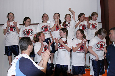 Triton Girls Championship Game 2011