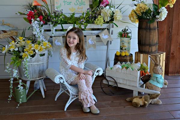Delaney Easter 19